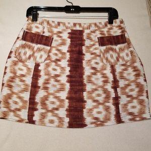 Plenty by Tracy reese skirt
